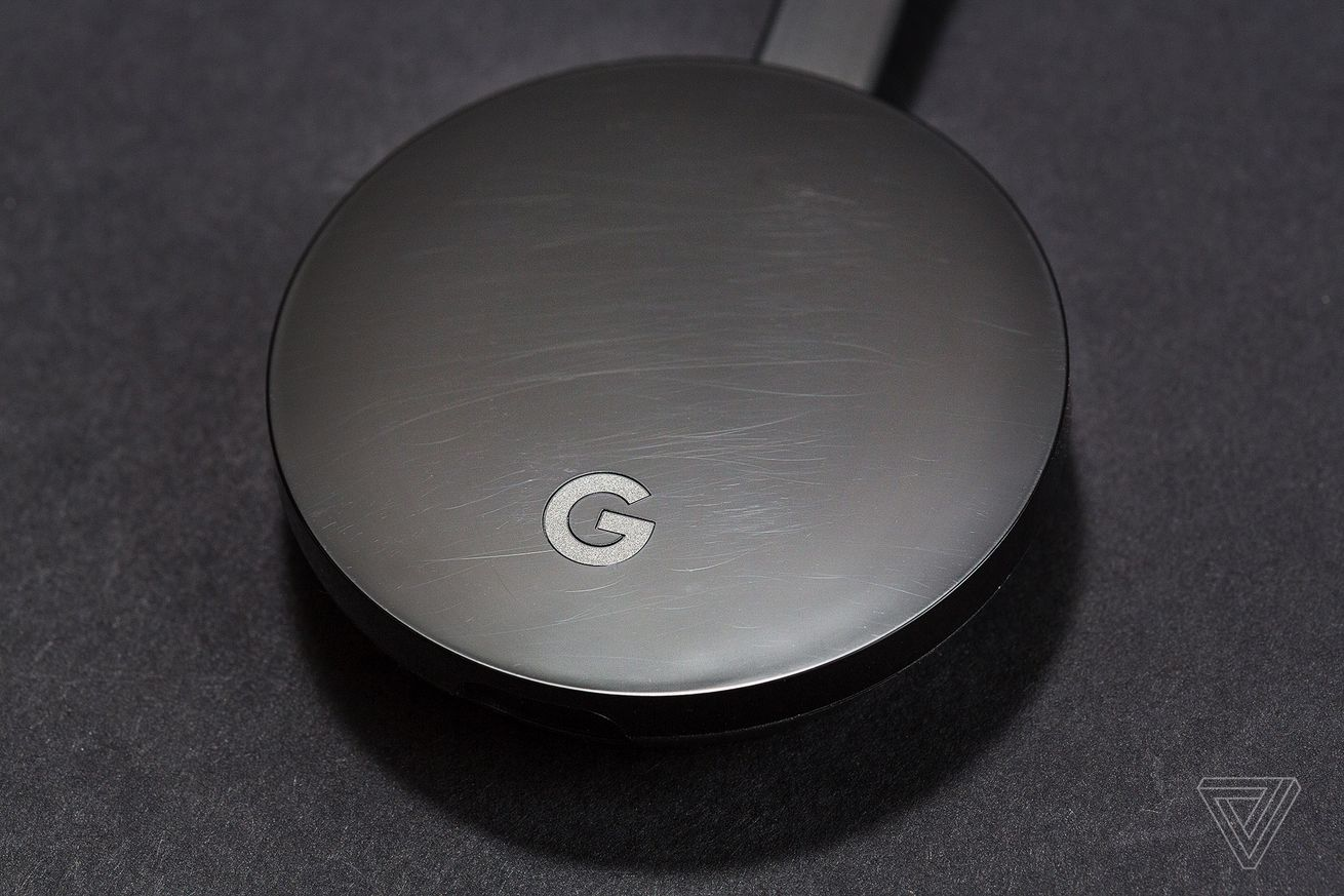Google Working To Improve Video Stream Quality From Browser To Chromecast