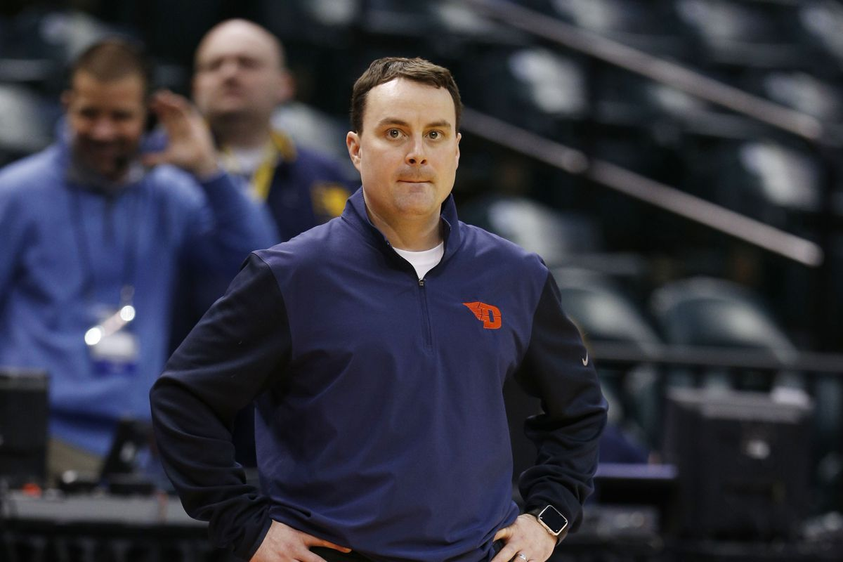 IN hires Dayton head coach Archie Miller