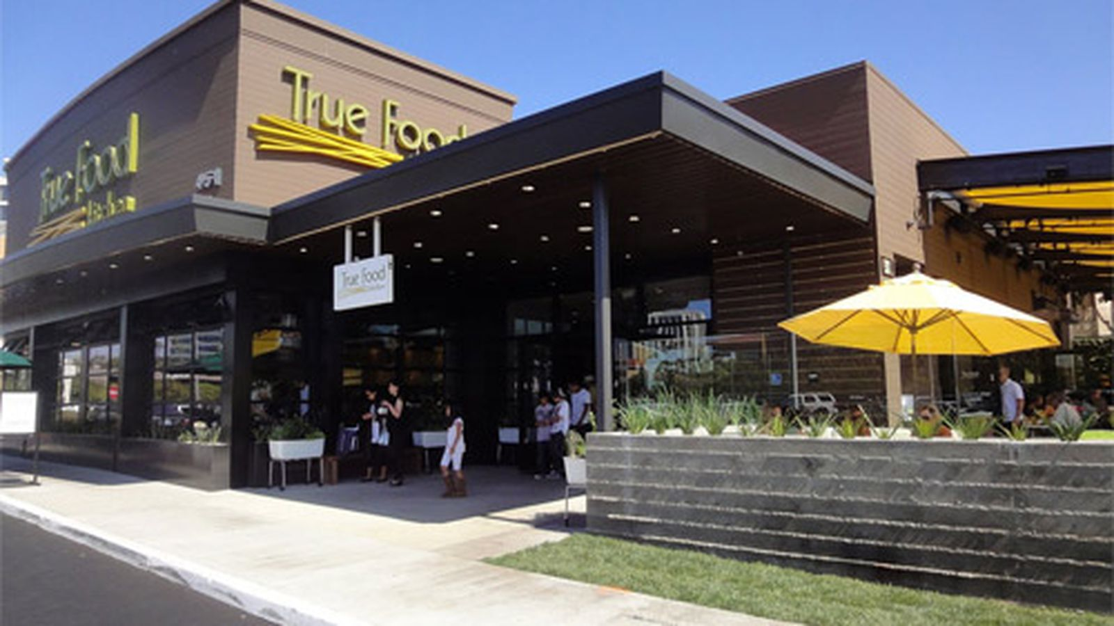 True Food Kitchen Newport Beach Opentable