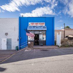 Video Game Exchange in St. George, Utah