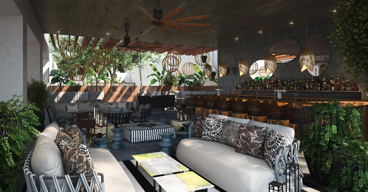 West Hollywood Adds More Hotel Dining Firepower Thanks To