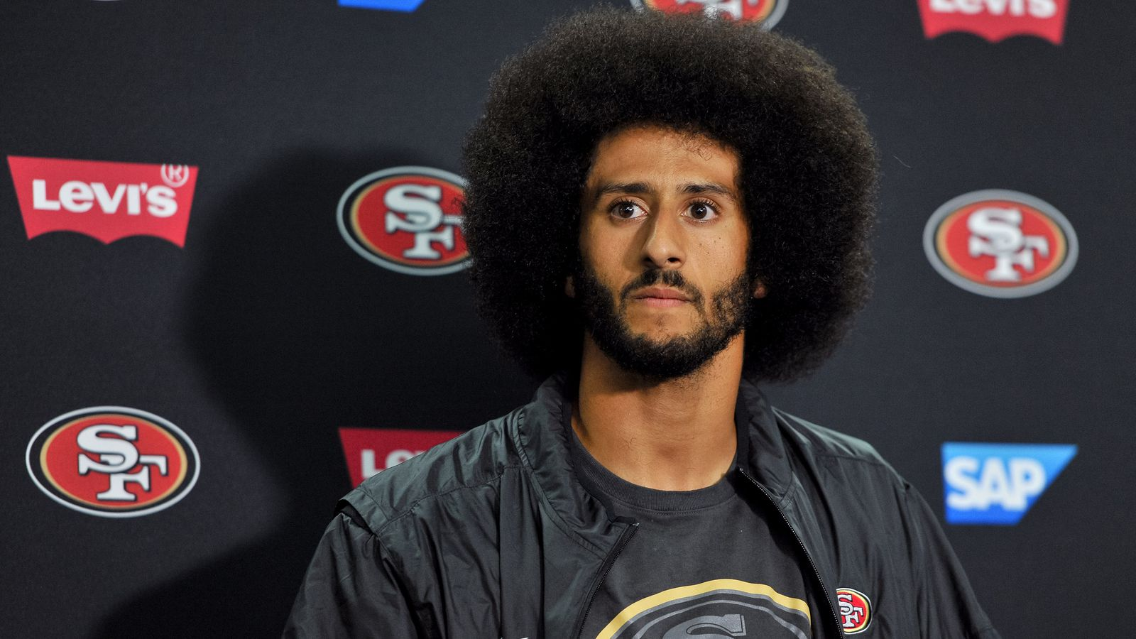 Colin Kaepernick Donating First $1 Million Of Salary This