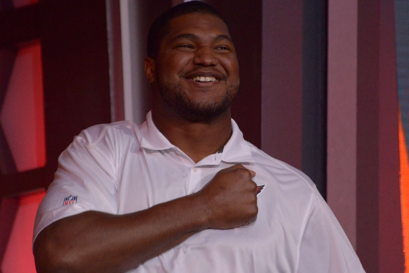 NFL Jerseys Online - Calais Campbell makes Top 30 players, according to PFF - Revenge ...