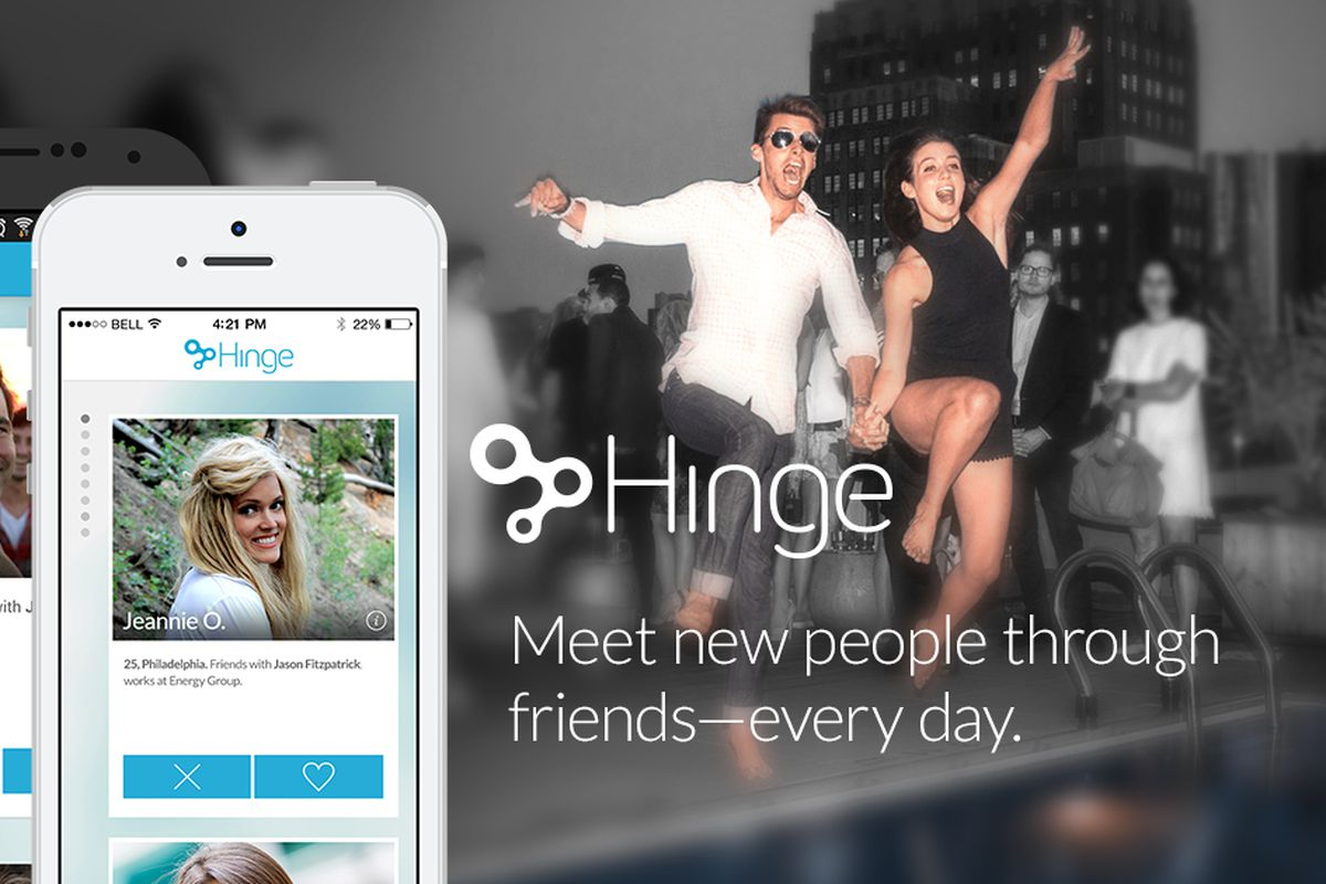 questions about the dating app Hinge you were too embarrassed to     Warning  jumping joyfully into pools is generally not a first date activity  Courtesy of Hinge