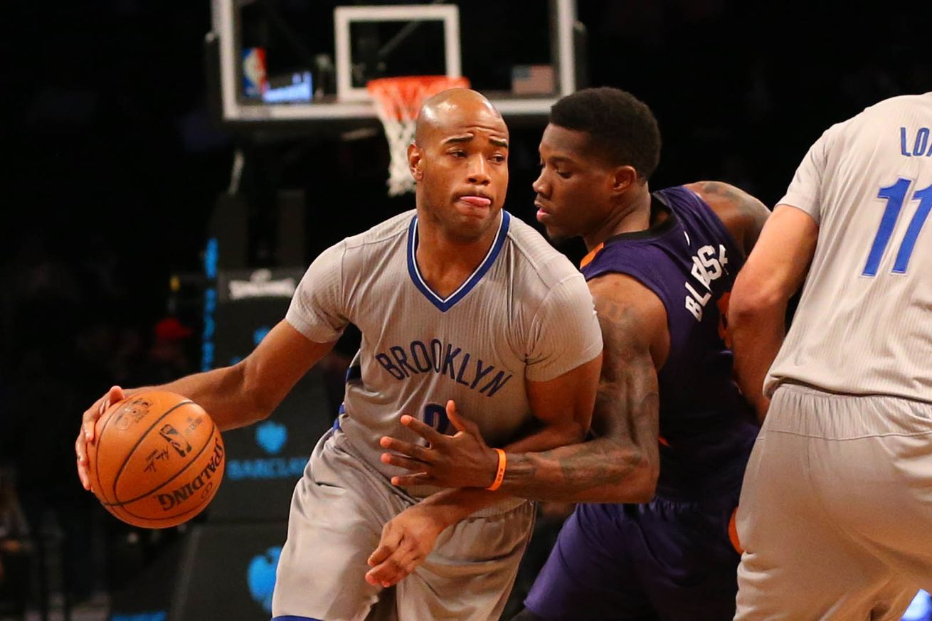 Hawks, Point Guard Jarrett Jack Agree to Terms