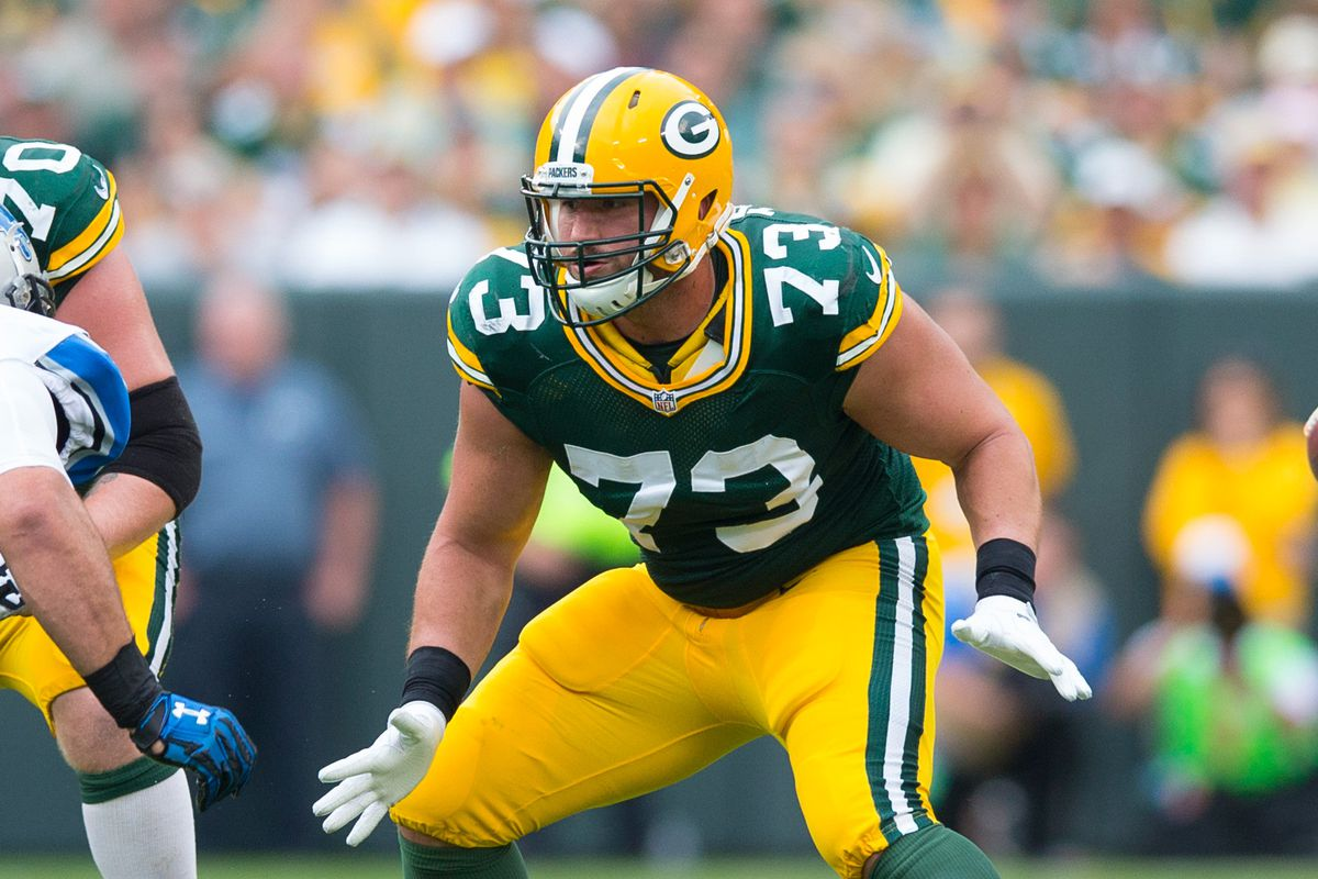 Green Bay Packers Add Lance Kendricks to Tight End Brew