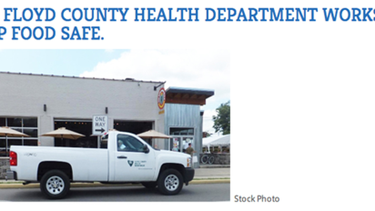 Will County Health Department Temporary Food Permit