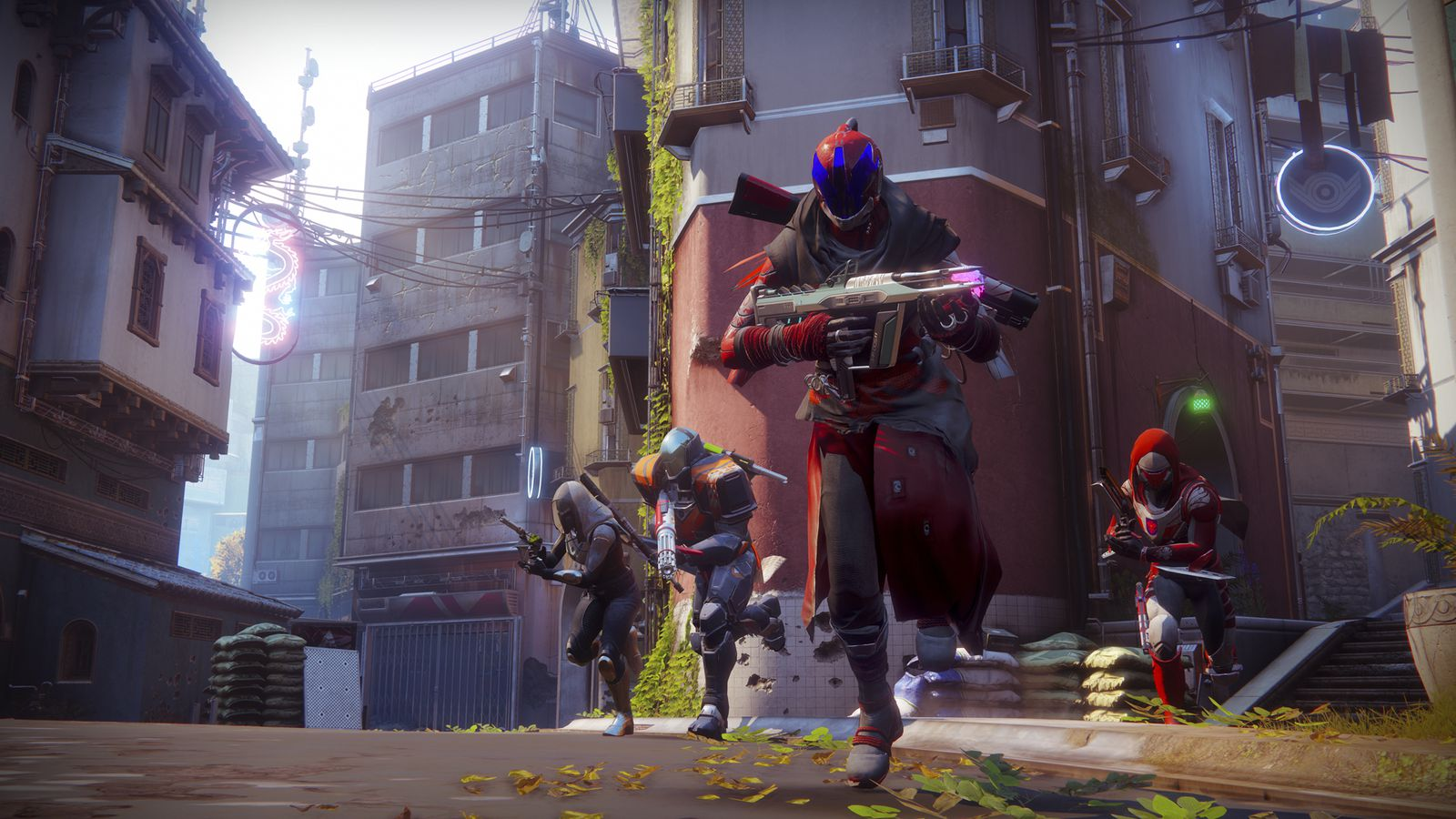 Destiny 2 won't have dedicated servers (update)
