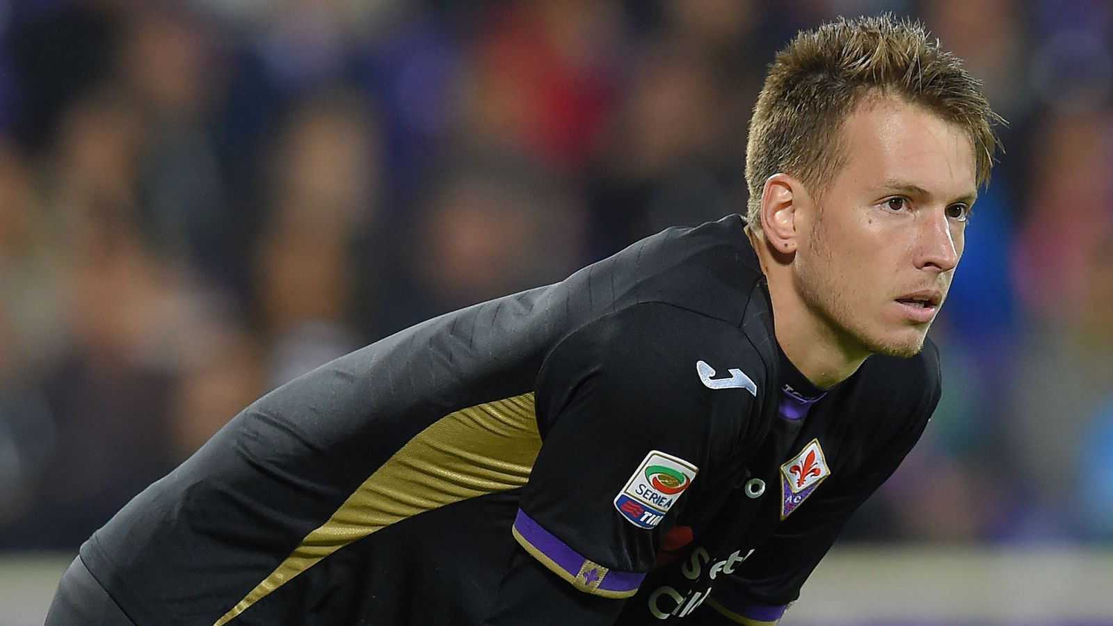 vans alomar - Report: Juventus agree to terms with Fiorentina goalkeeper Neto ...