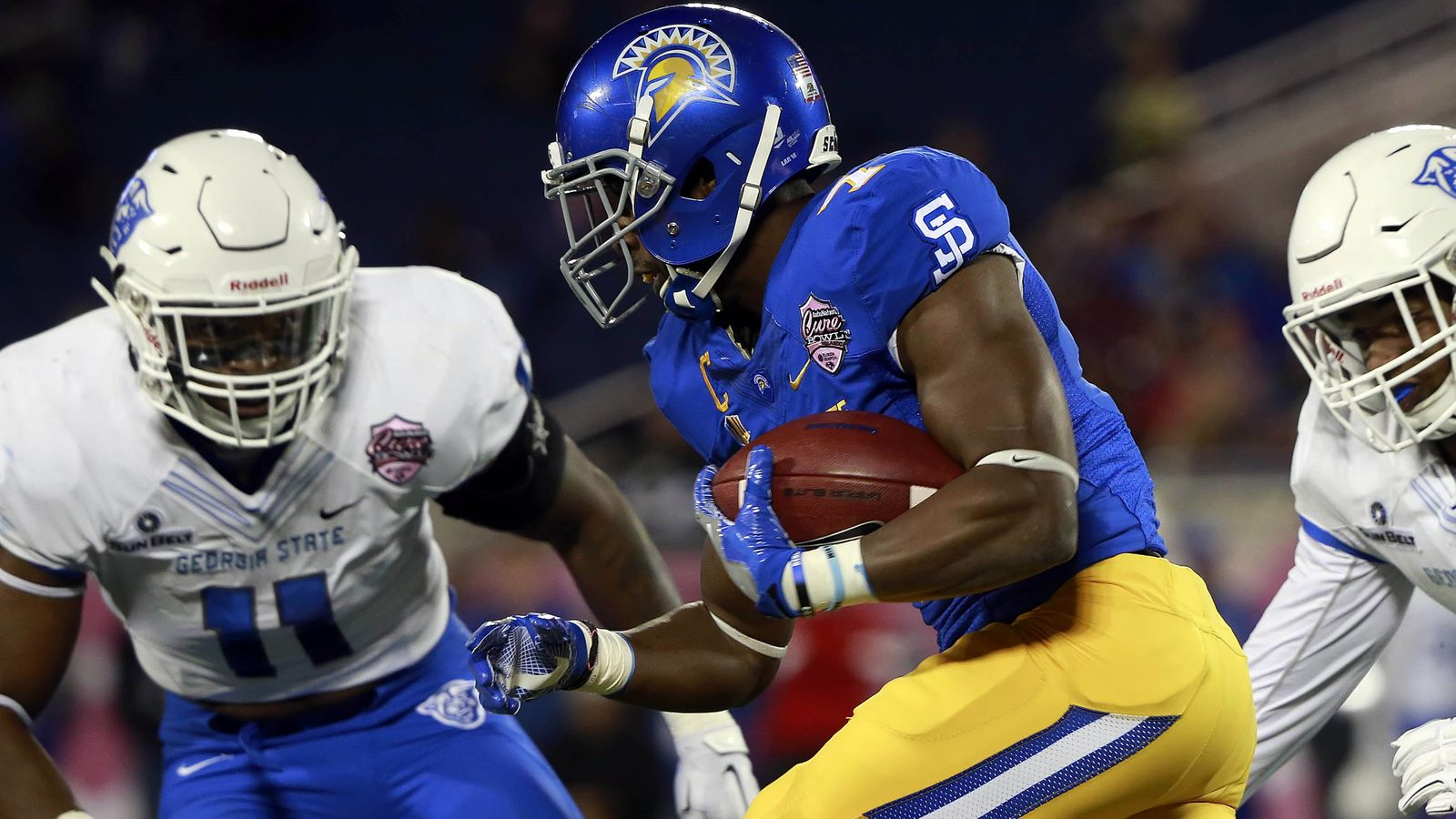 falcons saints box score college bowl game odds usa today