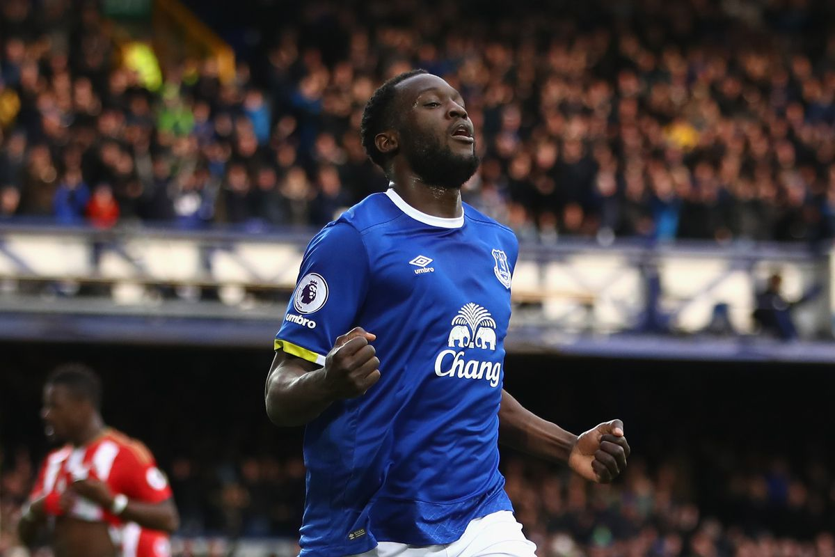 Romelu Lukaku rejects Chelsea to commit to Everton deal