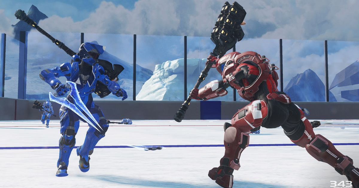 Update Industries Fixing Halo Matchmaking Is Top Priority - Game Informer