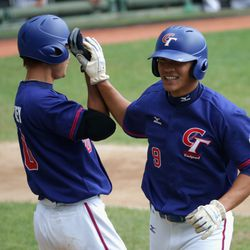 The absence of Po-Jung Wang and Hung-Yu Lin is a tough blow for Chinese Taipei