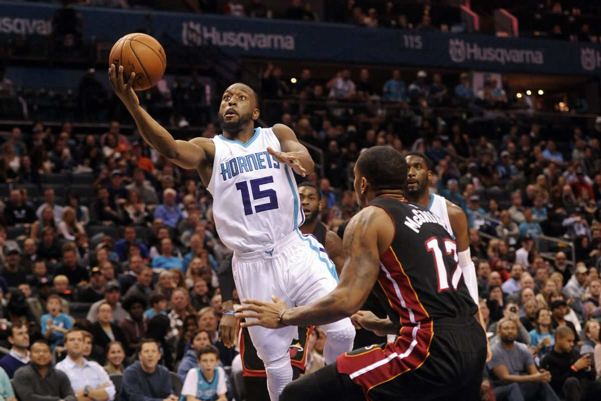 Miami Heat outlasts Charlotte Hornets