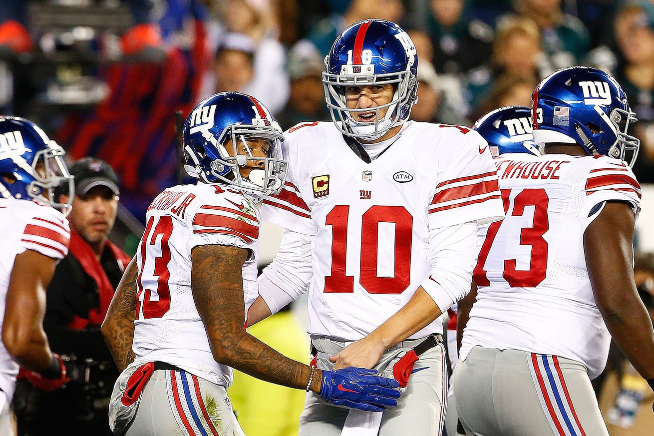 NFL Jerseys Nike - New York Giants: Five roster problems they must address - Big Blue ...