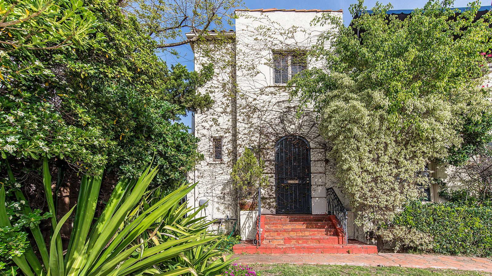 gracious 1920s spanish in koreatown shows a lot of potential for 1 1m