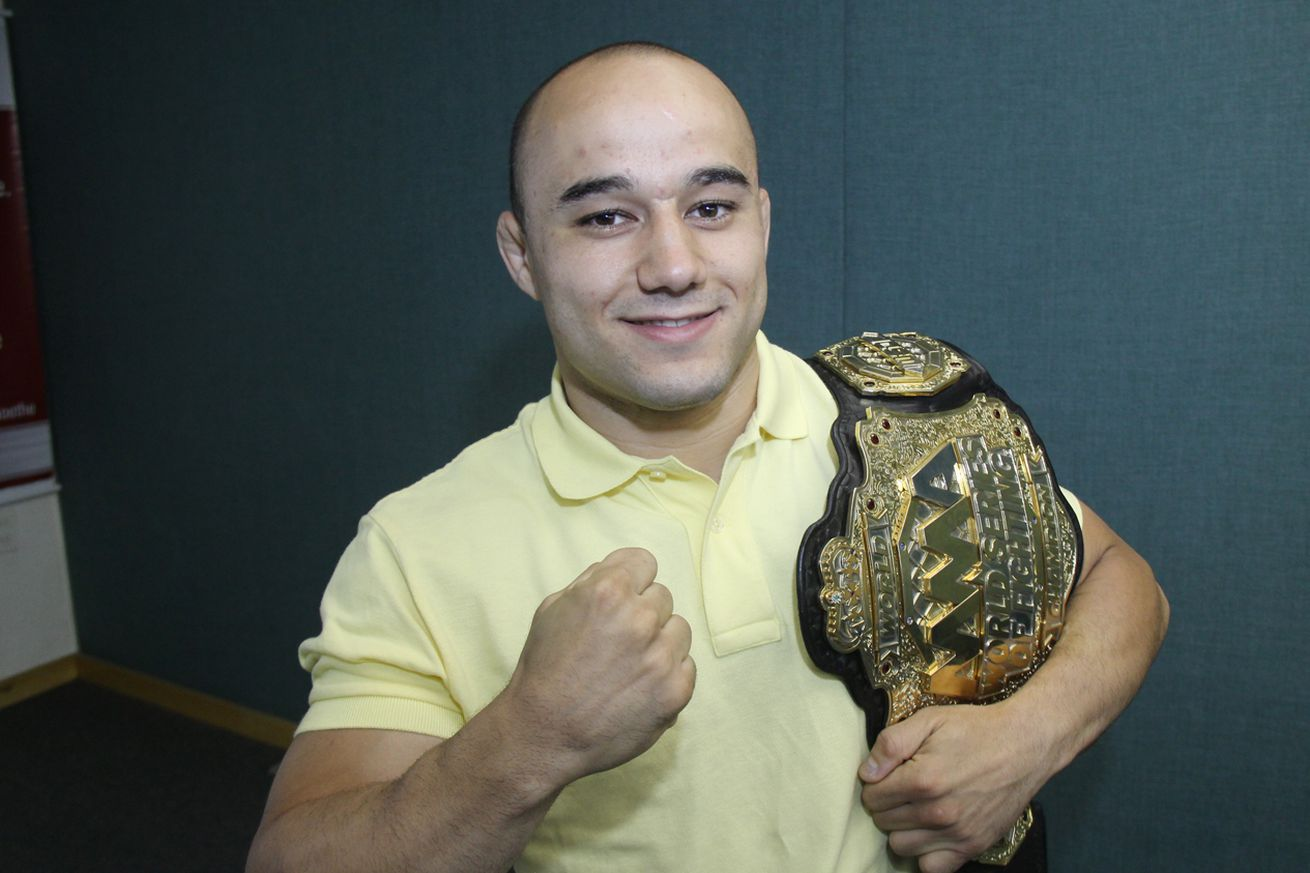community news, Marlon Moraes feels like nobody wants to fight him, believes signing with the UFC is just a matter of time'