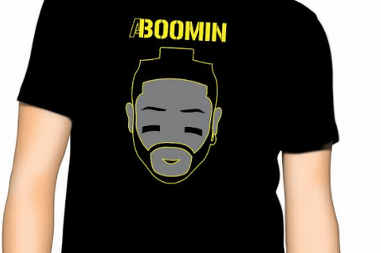 Celebrate the growing legend of Steelers WR Antoni Brown with the latest BTSC T-Shirt