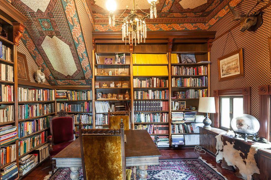 The Westerfeld House San Francisco S Most Storied