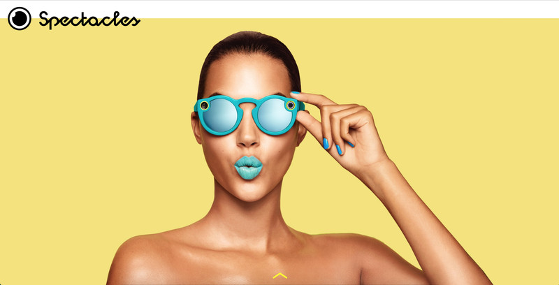 Snap Snapchat Spectacles