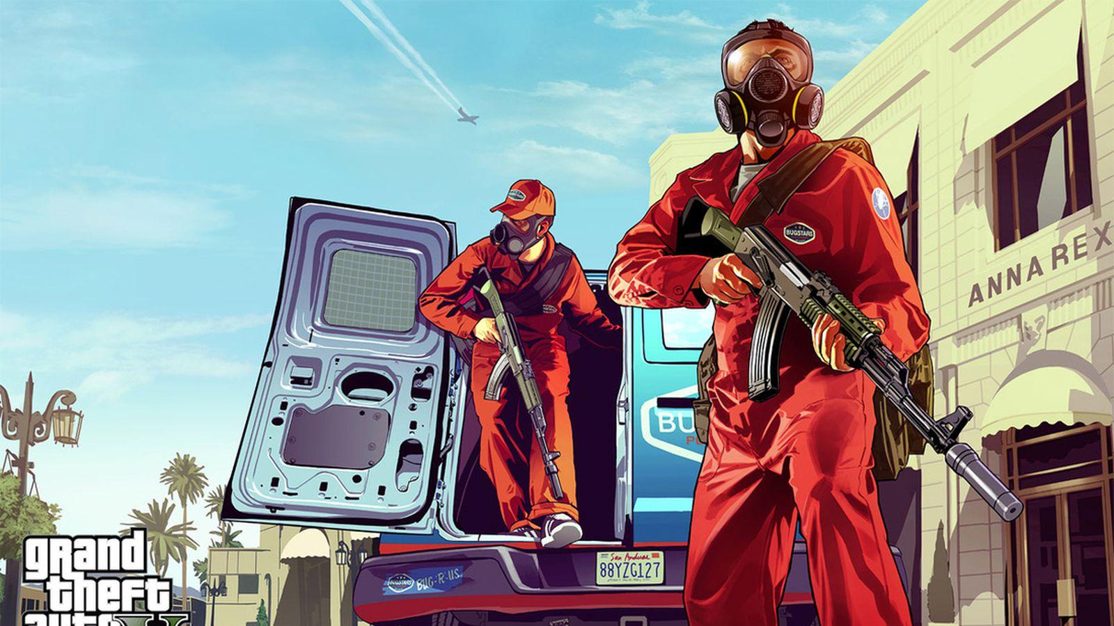 Grand Theft Auto 5 sales top 80 million