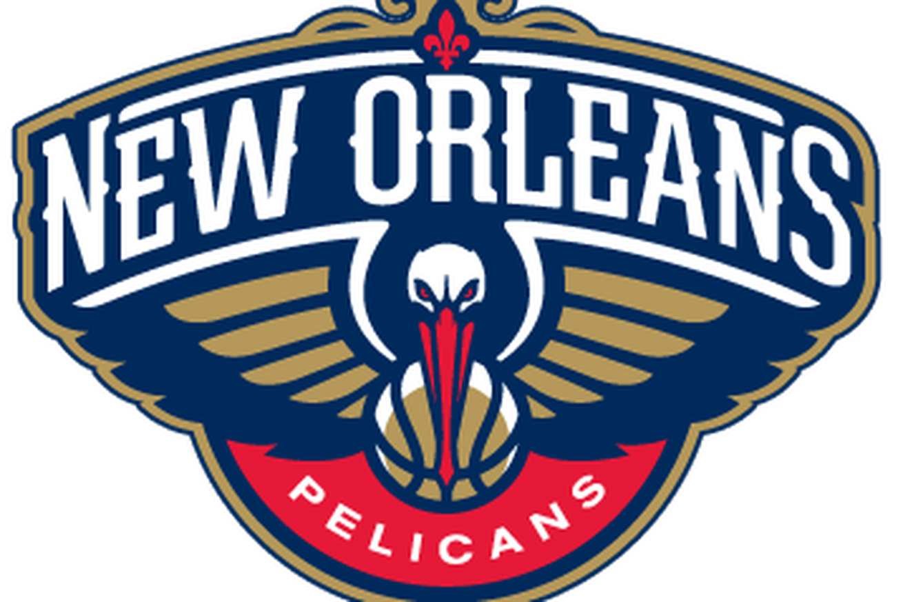 New Orleans Pelicans Logo Delving Into The Alternate