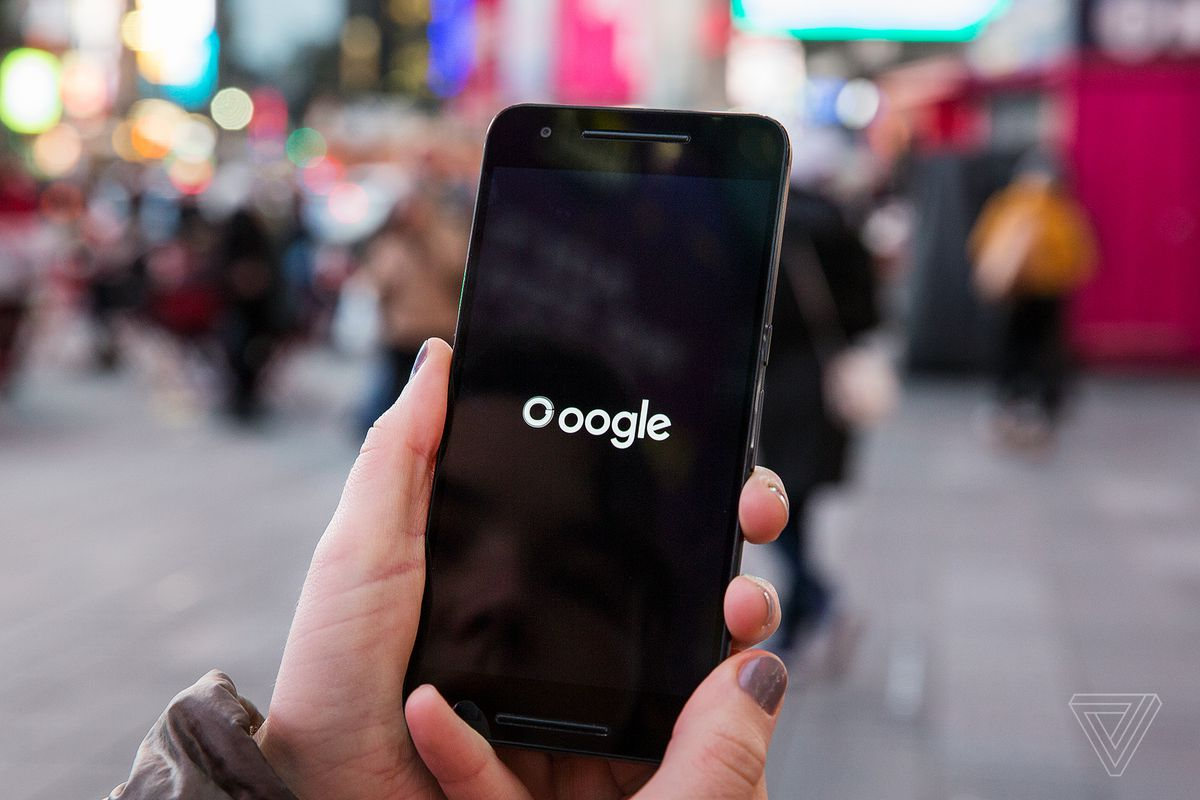 Alphabet (GOOGL) Rallies on Q1 Earnings Beat, Solid Ad Sales
