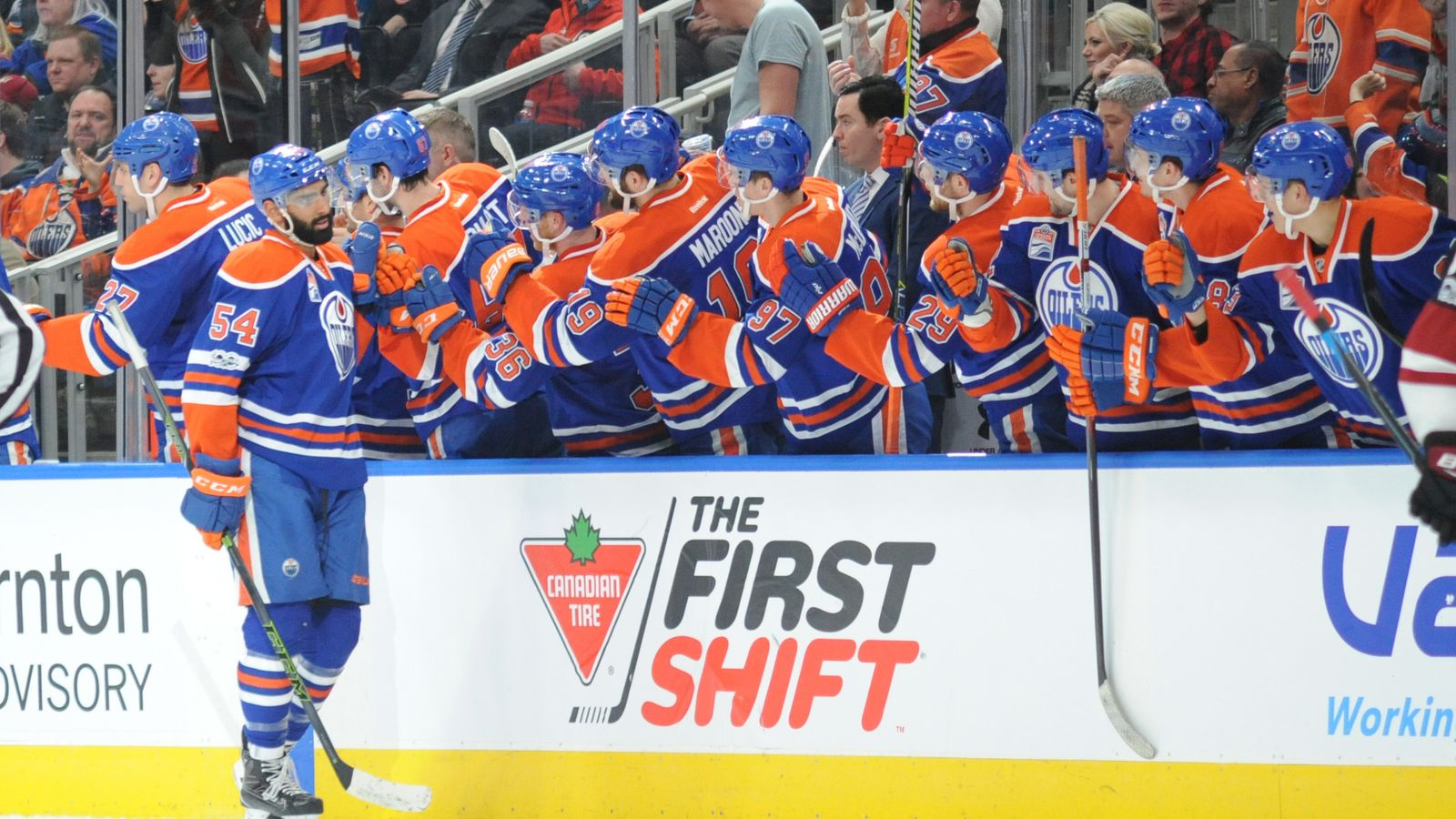 Jujhar Khaira's first goal was a win for NHL diversity and hard workers everywhere