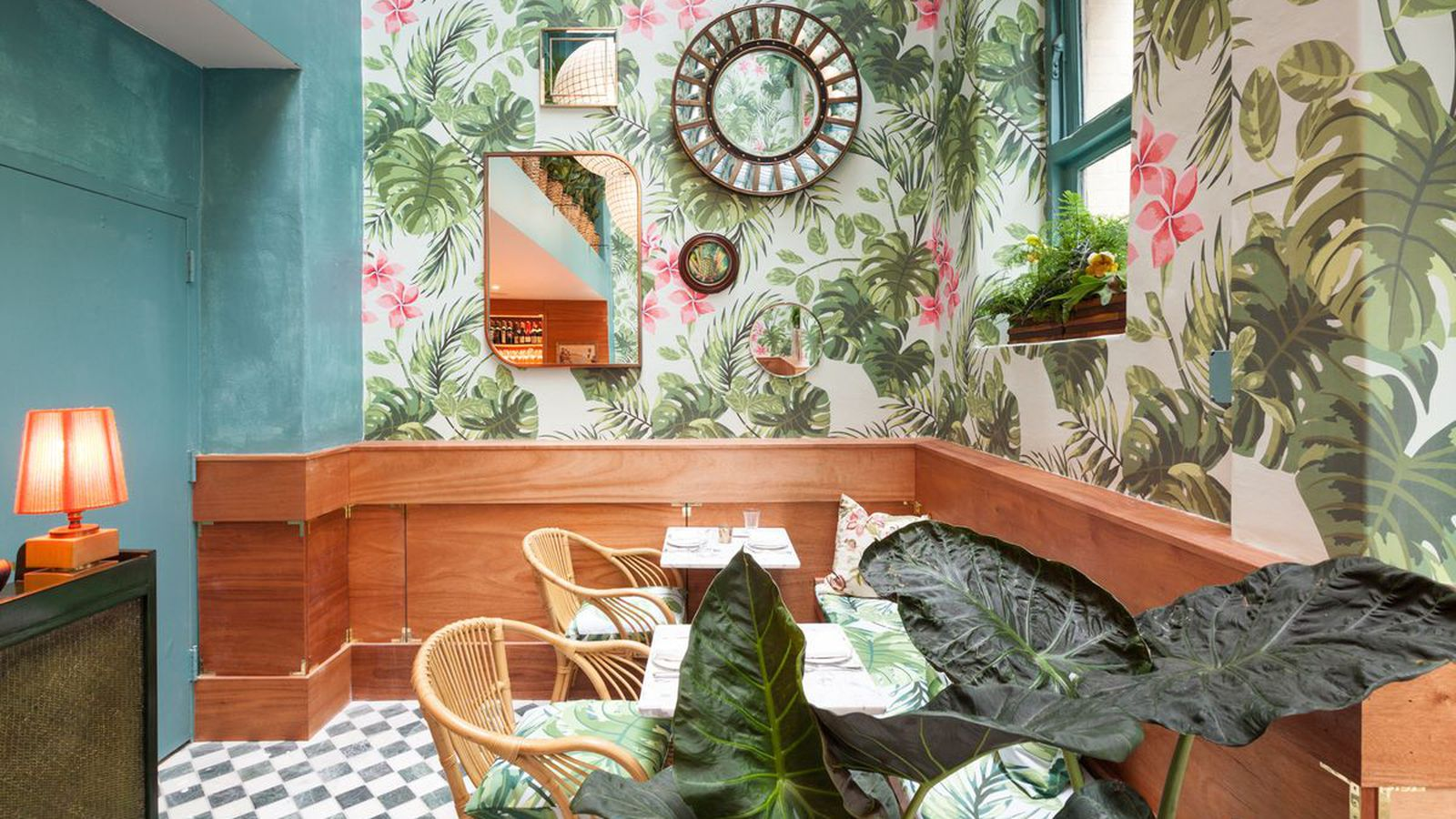 Restaurant Oyster Bar Hospitality Interior Design Of Elliott S Oyster House Seattle : Interior design star ken fulk nabs prestigious food award