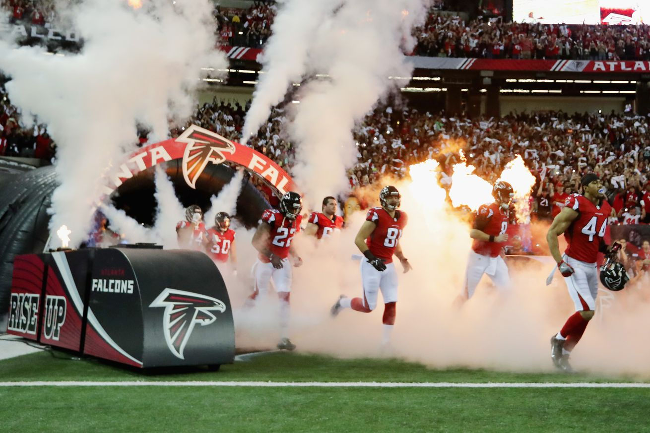 numberFire: Atlanta Falcons have had 15th best defense since the bye week