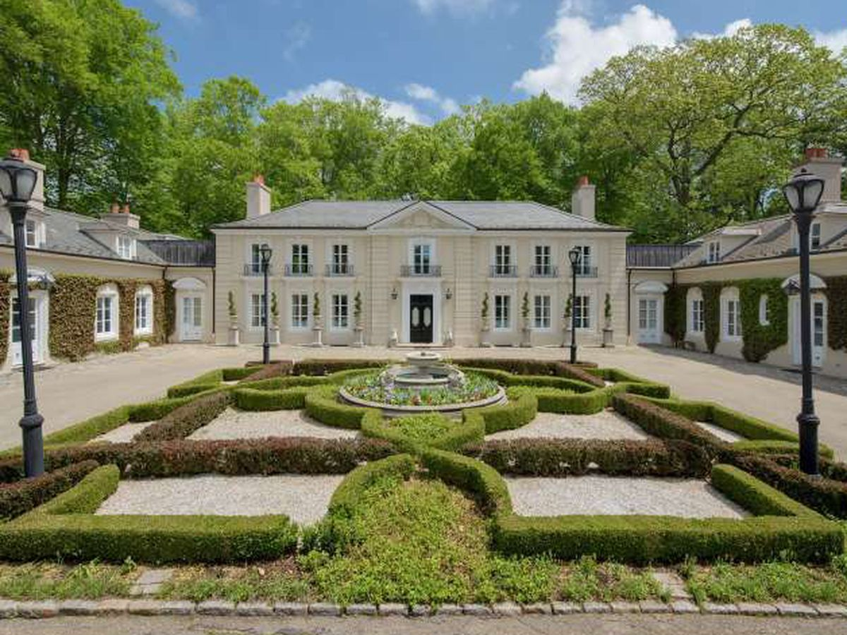The Main Line S 15 Most Expensive Homes For Sale Curbed