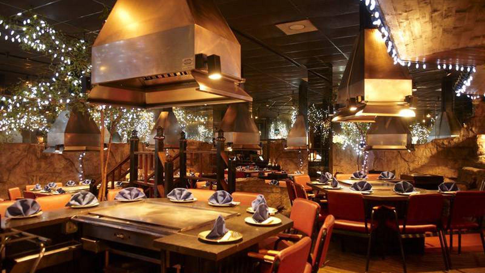 Ichiban Japanese Restaurant Portland Or