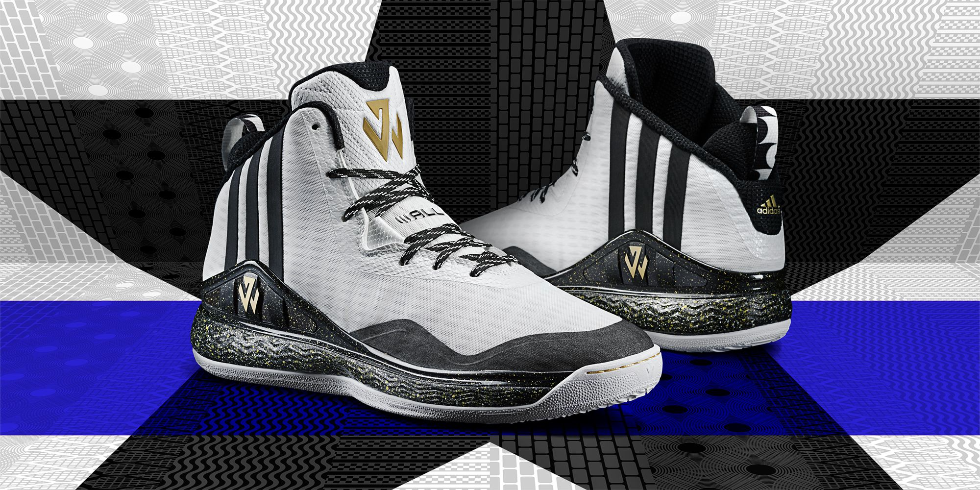John Wall Shoes New Release
