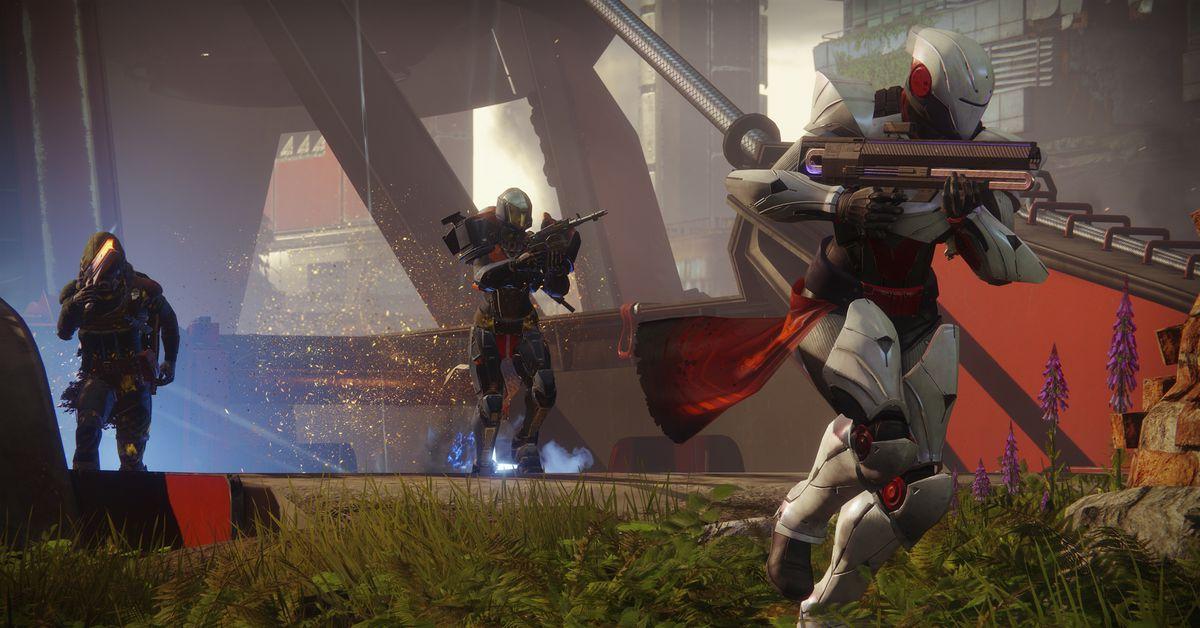 Destiny 2's Leviathan raid is now live (update)