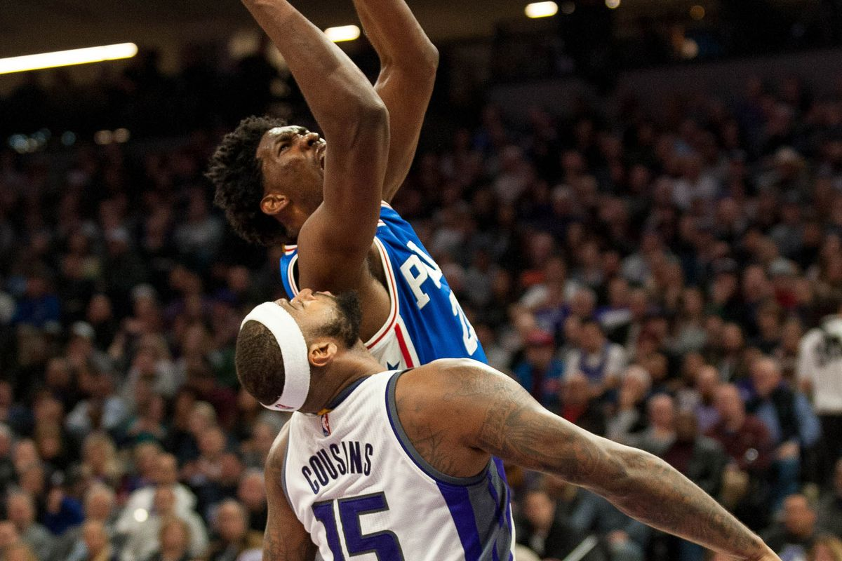 76ers Vs Kings News: Sixers Vs. Kings Preview: The Battle Of The Pick Swap