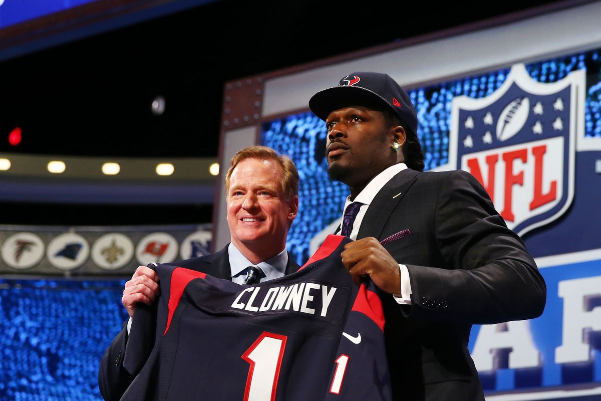 Who were some successful 2014 NFL draft picks?