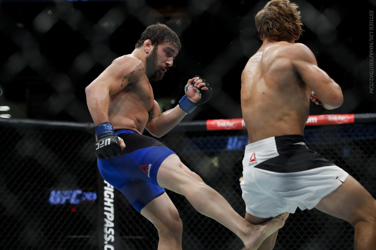community news, Jimmie Rivera would prefer Thomas Almeida bout on Long Island over 'scared fighter' John Dodson