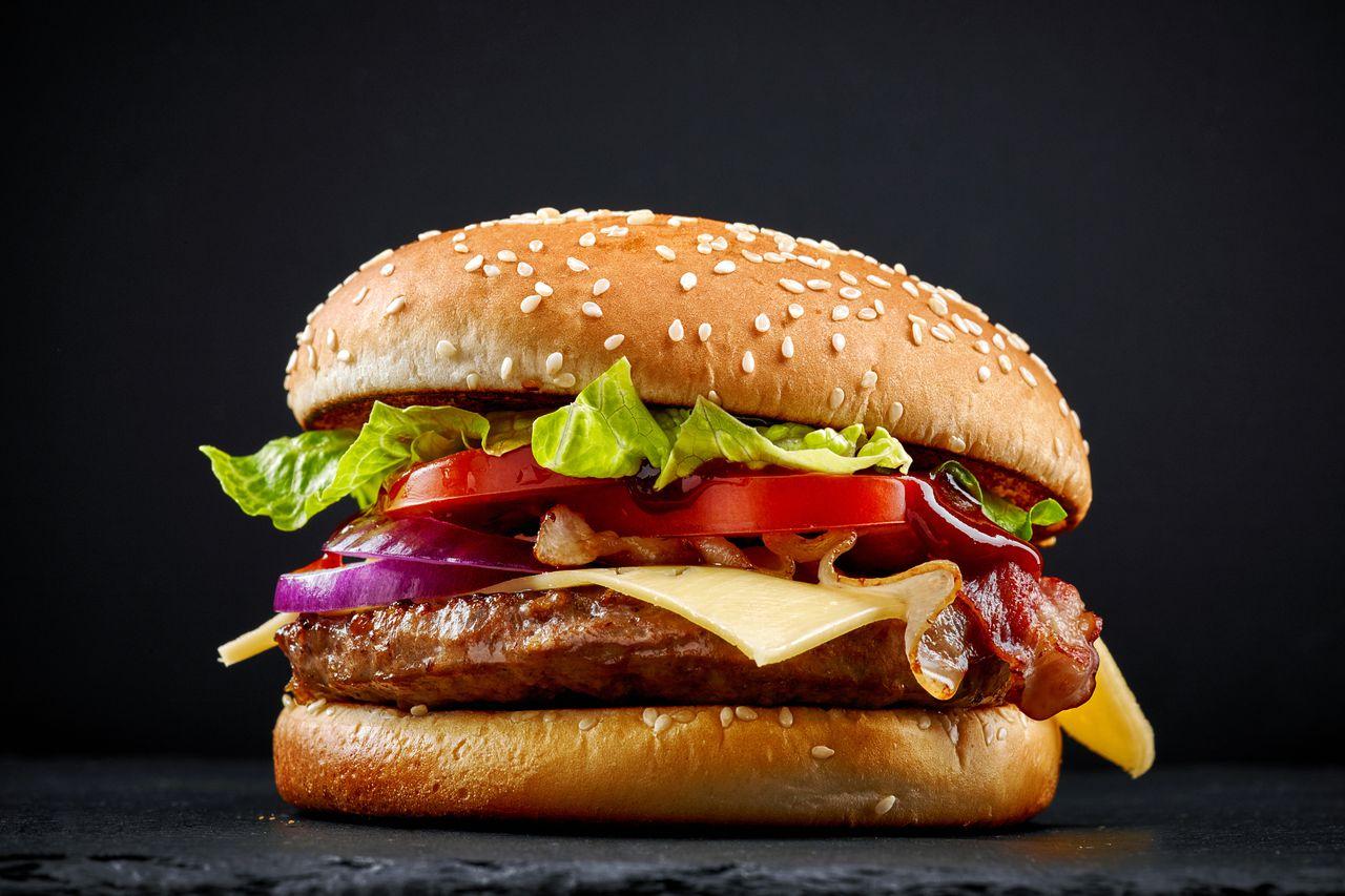 Fast Food Analytics