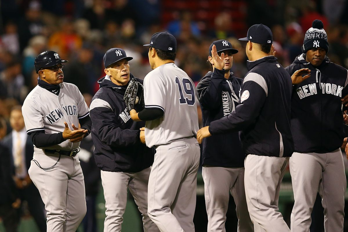 Yankees Overcome Eight Run Deficit To Defeat Orioles In Friday Night Slugfest