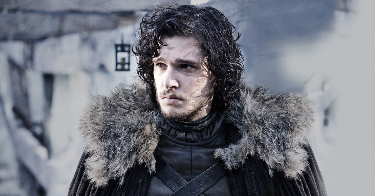 Game of Thrones just revealed Jon Snow's real parents