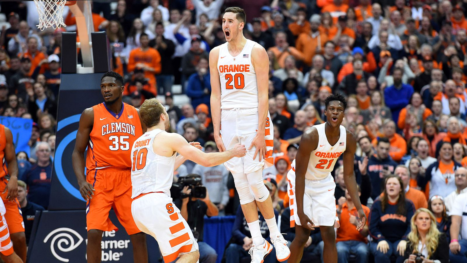 Syracuse Basketball Recruiting Troy Nunes Is An Absolute | All Basketball Scores Info