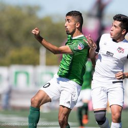 Khalid Arramdani in action for the Burlingame Dragons.