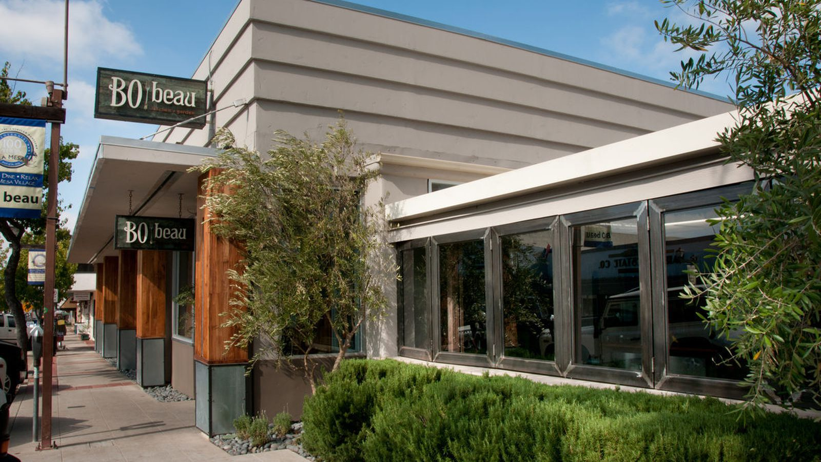 Bo Beau Kitchen And Garden New Bo Beau Kitchen Garden Launches In La Mesa Eater San Diego