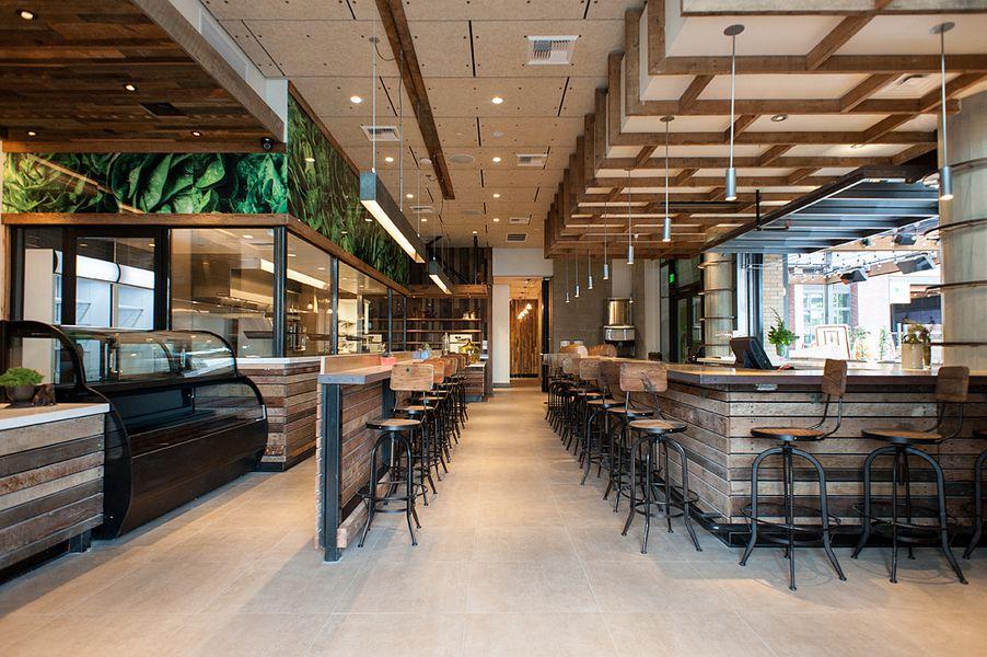 Image result for greenleaf restaurant