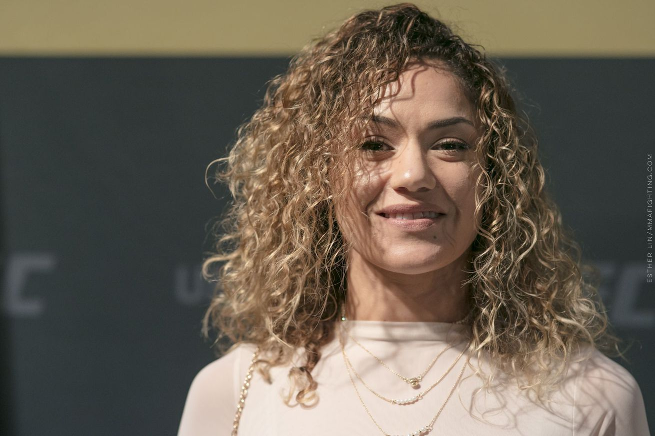 Pearl Gonzalez vs. Cynthia Calvillo fight back on for UFC 210