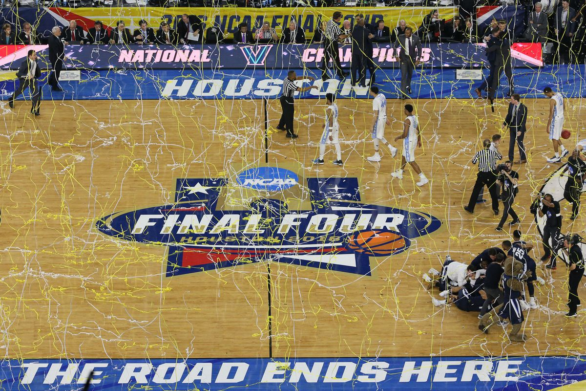 Seton Hall returns to NCAA Tournament, draws Arkansas