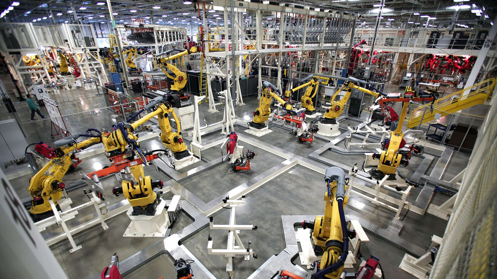 Six Jobs are Eliminated for Every Robot Introduced into the Workforce, a New Study Says
