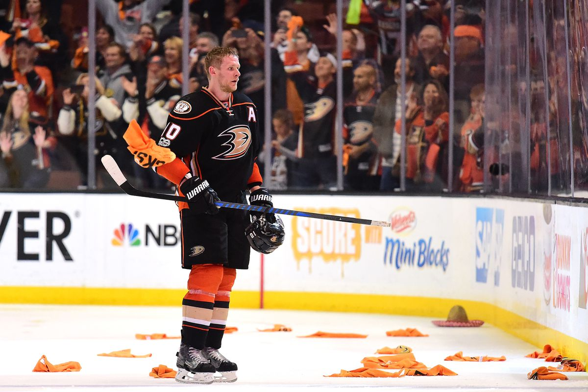 Ducks look to flush Game 6 down the toilet
