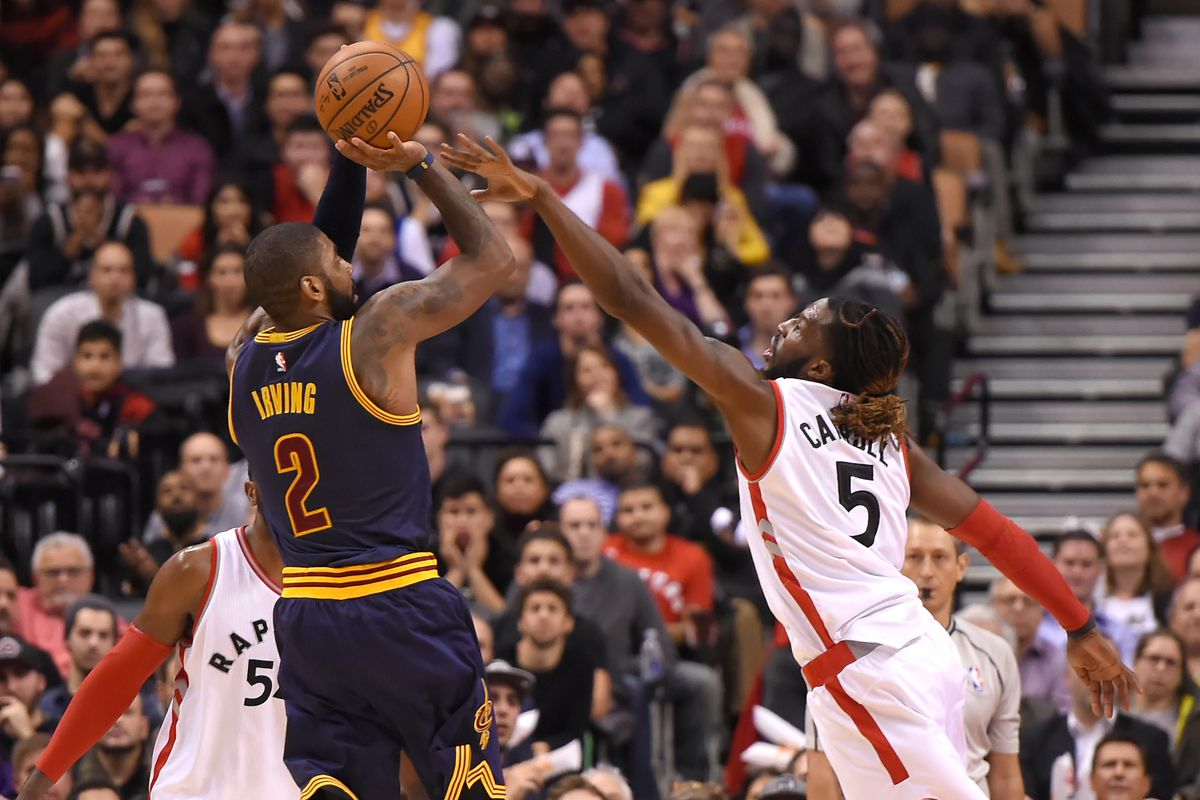 Toronto Raptors end Milwaukee Bucks season