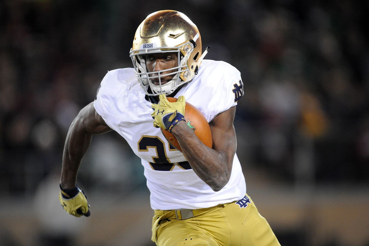 Spring game brings more hope for Notre Dame